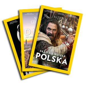 national geographic polska kilithon