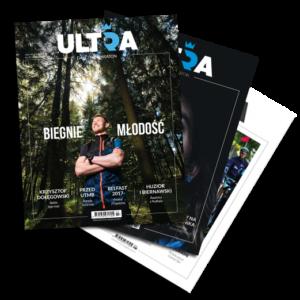 kilithon ultra magazine