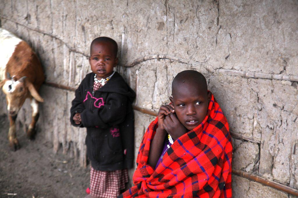 tanzania culture people kilimanjaro extreme marathon
