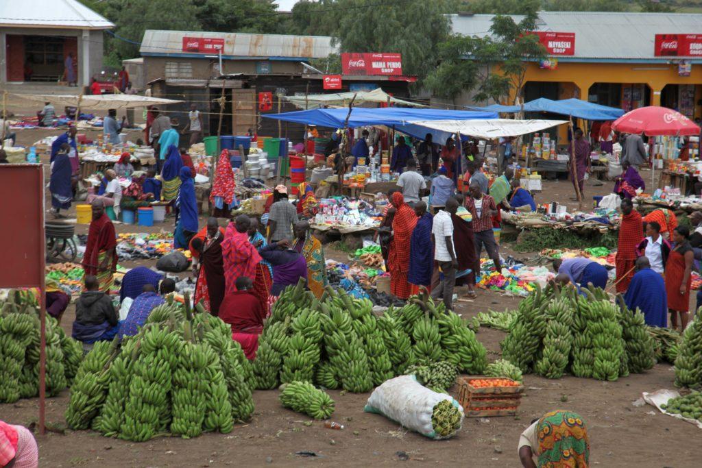 tanzania everyday life kilithon