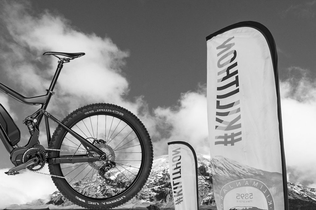 kilithon kilimanjaro bike